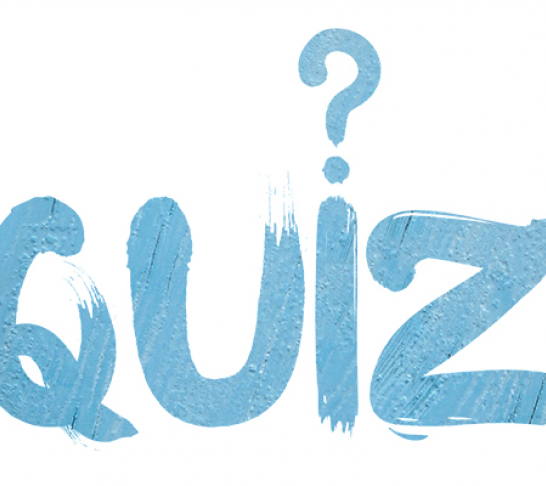 Glasgow Area Monthly Quiz