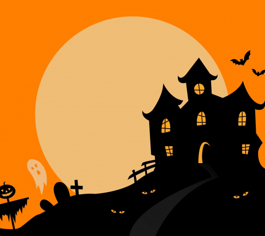 Virtual Event | South West Region | Halloween Fun | Pub Quiz From Your Sofa - LIVE
