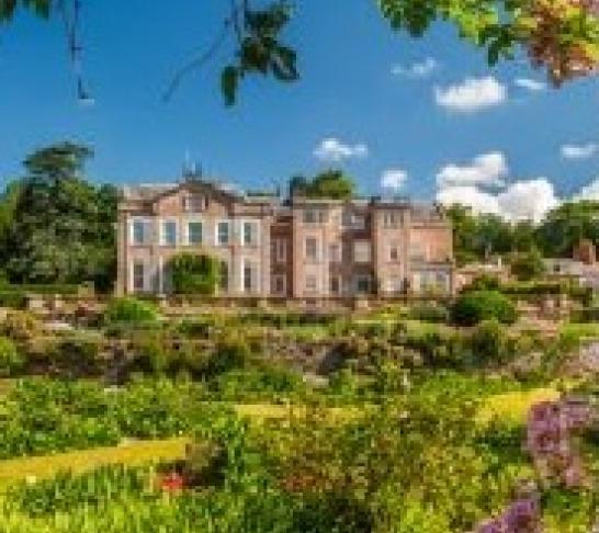 Taunton Area | Hestercombe Gardens - Day Pass