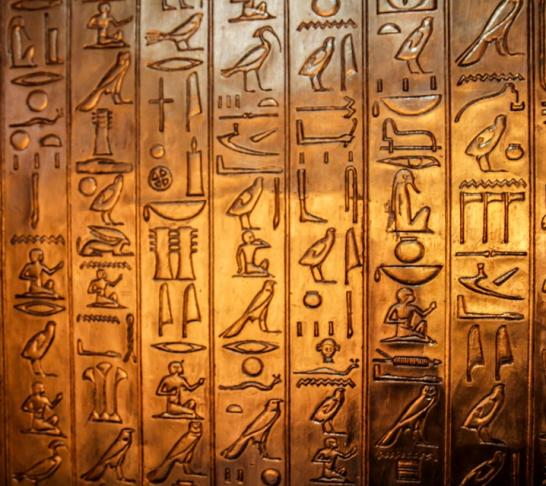 Tutankhamun: Treasurers of the Golden Pharaoh