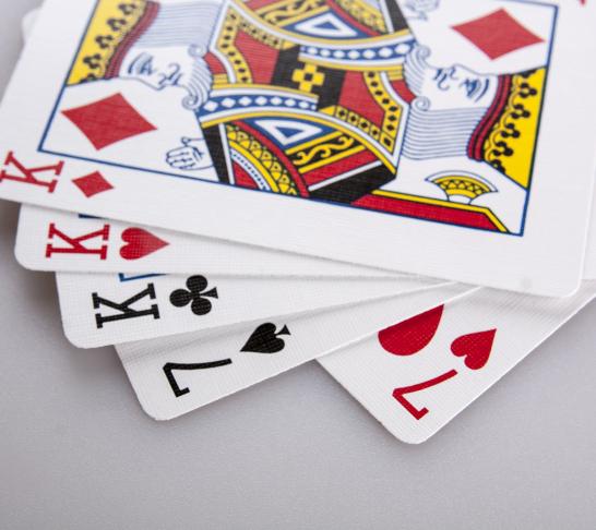 Card Evenings: Civil Service Bowling Club