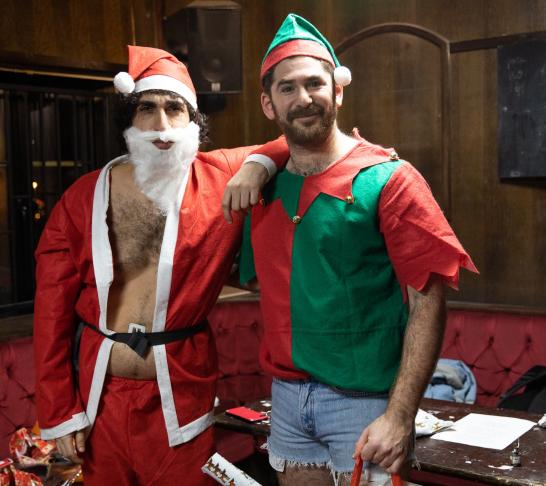 It's the Christmas Bonanza - with Ray Badran and Josh Glanc