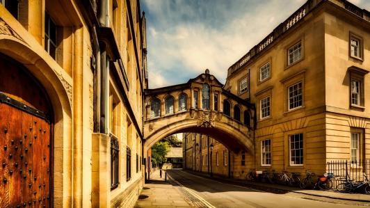 Oxford/Bicester Village day trip