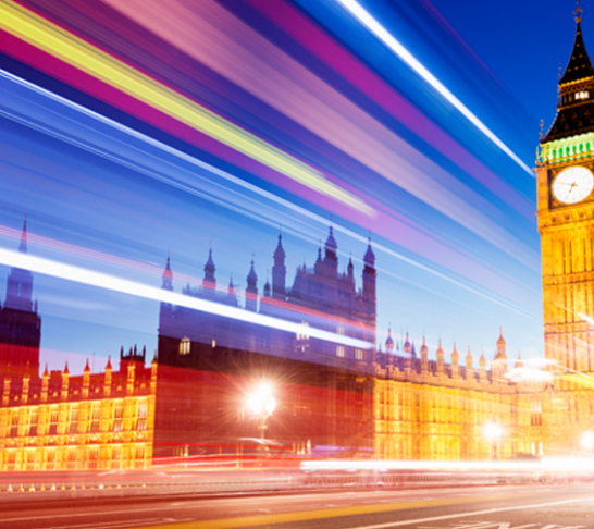 SOLD OUT: London Day Trip from Nottingham