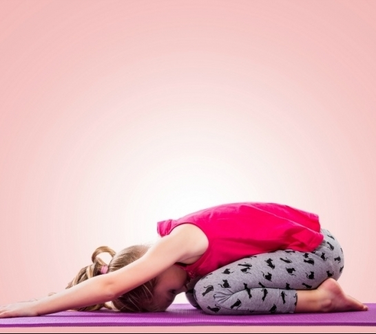 Yoga and Mindfulness (6 - 12 year olds)