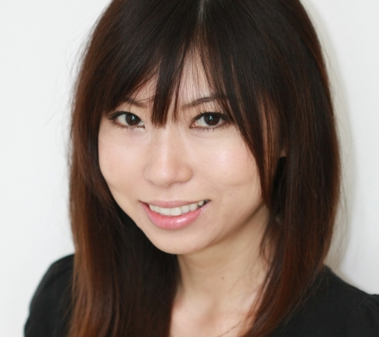 Yuriko Kotani: Overwork In Progress