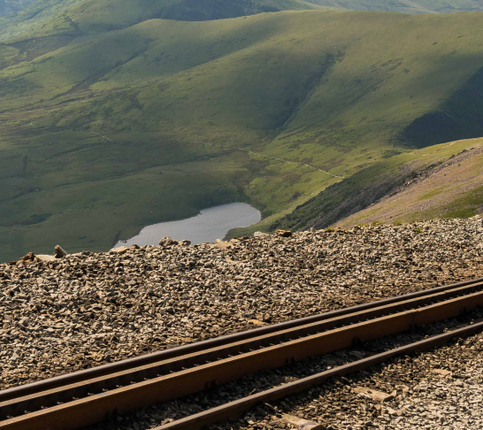 North West Region |  Four Night Break |  Great Little Trains of North Wales & Port Meirion