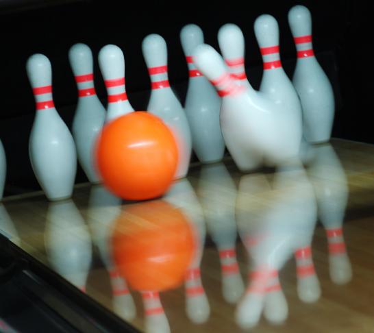 Tenpin Bowling Night
