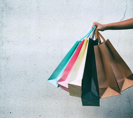 Shopping Trip to Clarks Village, Street, Somerset