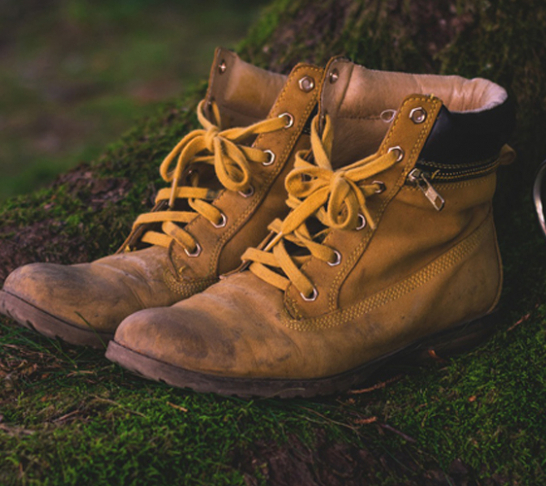 Central and East Lancs Area | Monthly Fellwalk - Ilkley, Yorkshire