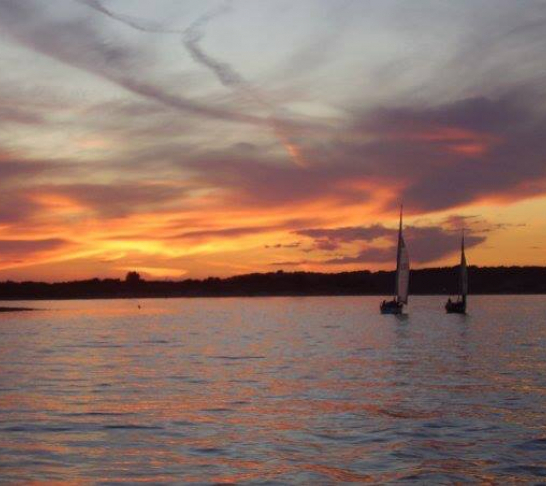 CSSC Bournemouth   Wareham River Trip