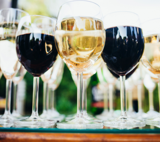 **CANCELLED** London | An Introduction to Wine Tasting