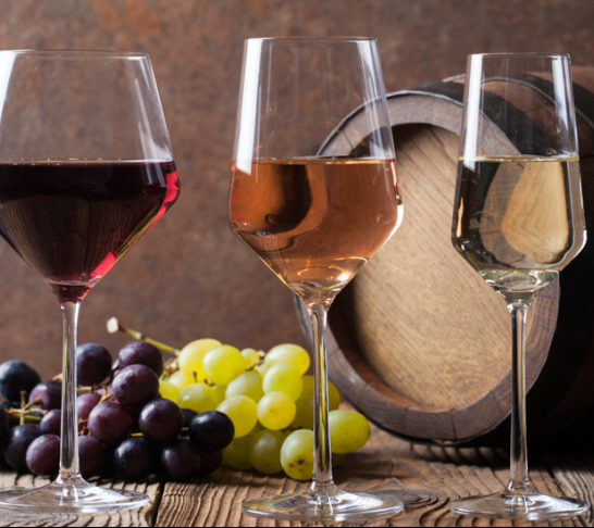 Sold Out: Derby, Notts and Leicester Area Wine Tasting and Three Course Italian Meal