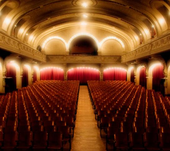 Cabaret - Theatre Trip