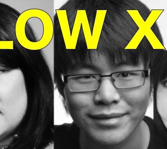 Yellow Xmas 2019