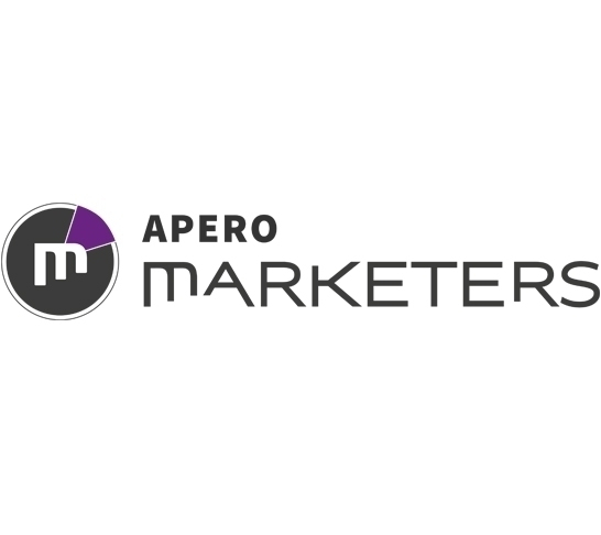 Apero Marketers - Marketing & Data Science