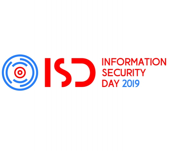 IS Day 2019