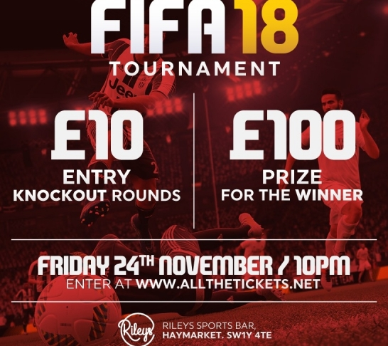 Fifa Competition