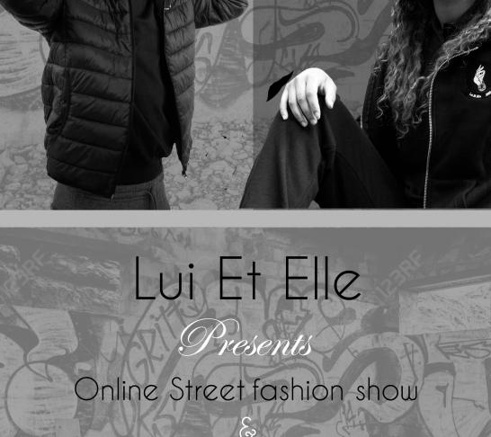 Lui Et Elle Fashion Show