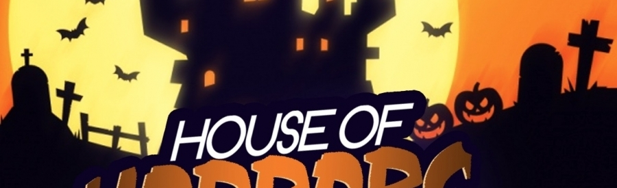 Caribbean Sessions - House of Horrors (Halloween Fancy Dress Party)