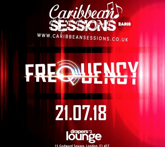 Caribbean Sessions Radio - Frequency