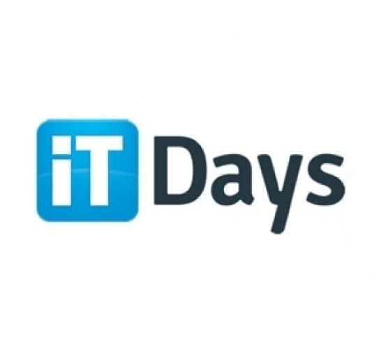 IT Days 2018