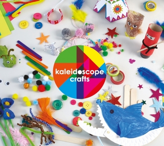 Kaleidoscope Crafts