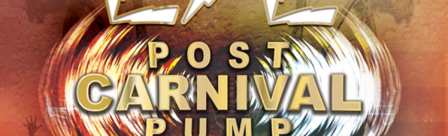 RED EYE - 100% Soca - Post Carnival Pump