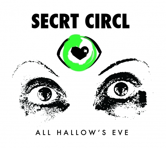 Lucy Hopkins: Secrt Circl All Hallow's Eve
