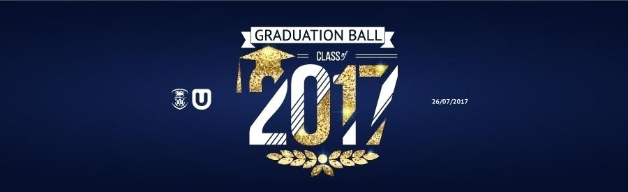 Graduation Ball 2017