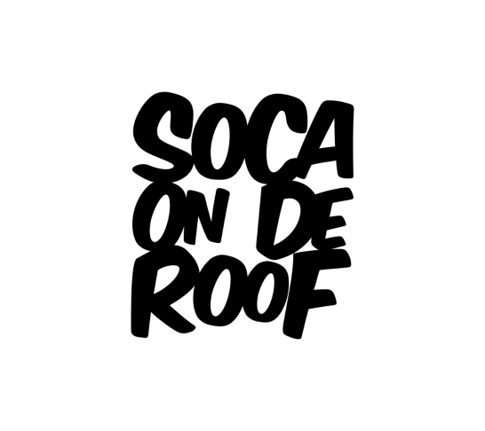 Soca On De Roof