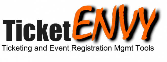 TicketENVY- Indie Venue Events Mgmt